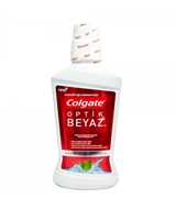 Picture of Colgate Plax Optik Beyaz 500 Ml