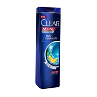 Picture of Clear Men Duş Ferahlığı Şampuan 550 Ml