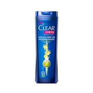Picture of Clear Men Yağlı Saç Maksimum Ferahlık Şampuan 500 Ml
