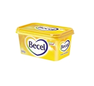 Picture of Becel Margarin Kase 500 Gr