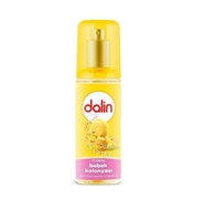 Picture of Dalin Bebe Kolonyası Floral 115 Ml