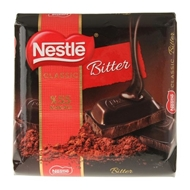 Picture of Nestle Tablet Bitter Çikolata 65 Gr