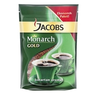 Resim Jacobs Monarch Gold 100 Gr