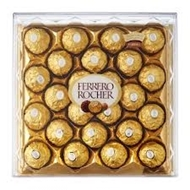 Picture of Ferrero Rocher T24 Cikolata 300 Gr