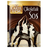Picture of Carte D'or Çikolatalı Sos 118 Gr