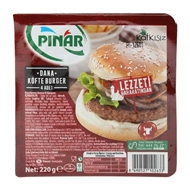 Picture of Pınar Köfte Burger 220 Gr