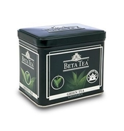 Picture of Beta Tea Green Tea Teneke Kutu 250 Gr