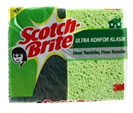 Picture of Scotch Brite Ultra Konfor Klasik 2 Li
