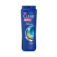 Picture of Clear Şampuan Men Duş Ferahlığı 500 Ml