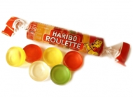 Picture of Haribo Roulette 3 X 25 Gr