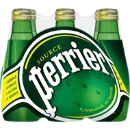 Picture of Perrier Doğal Mineralli Su 6*200 ml