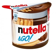 Picture of Nutella Go 52 Gr