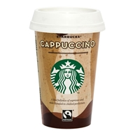 Picture of Starbucks Cappucino Bardak 220 Ml
