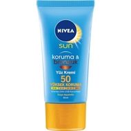 Picture of Nivea Sun Yüz Kremi Anti Age 50 F 50 Ml