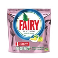 Picture of Fairy Platinum Plus Tablet 22 Li