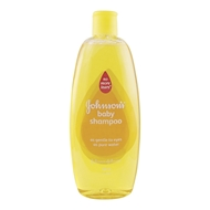 Picture of Johnson's Baby Şampuan 500 Ml