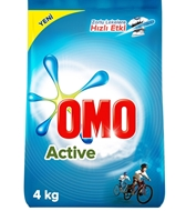 Picture of Omo Matik Active 4 Kg