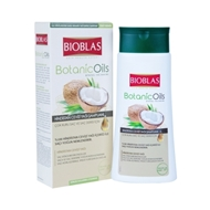 Picture of Bioblas Botanic Oils Hindistan Cevizi Yağlı 360 Ml