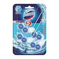 Picture of Domestos Güç Mavi Su 5 Li 53 Gr
