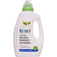 Picture of Ecos3 Organik  Bulaşık Makinesi Jeli 750 Ml