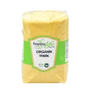 Picture of Happy Life Organik İrmik 500 Gr