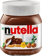 Picture of Nutella 400 Gr