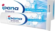 Picture of İpana Diş Macunu 3D White Therapy Dişmine Bakımı 75 Ml