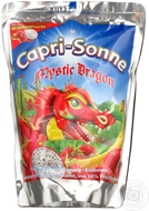 Resim Capri-Sun Multivitamin Mystic Dragon 200 Ml