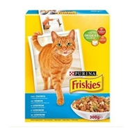Picture of Friskies Steril Somonlu Kedi Maması 10 Kg