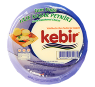 Picture of Kebir Taze Kaşar 600 Gr