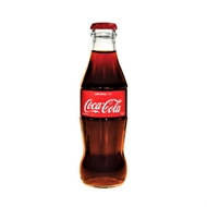 Picture of Coca Cola Cam 200 ml