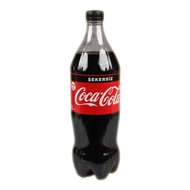 Picture of Coca Cola Zero 1 lt