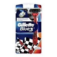 Picture of Gillette Blue3 Pride 6'lı