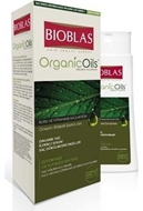 Picture of Bioblas Orgcare Kepekli Saçlar 600 ml
