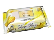 Picture of Fresh Baby Islak Havlu Limon 100 Lü