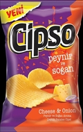 Picture of Chips Master İnce Acı Süper Baharat Hot Spic 92 gr