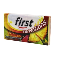 Resim First Sensations Tropik 27 gr