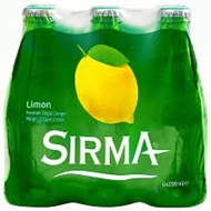 Picture of Sırma Soda 6 lı Limonlu