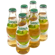 Picture of Sırma Soda 6 lı Elmalı