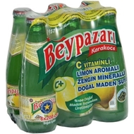 Picture of Beypazarı C Vitaminli Soda (6 Adet) 200 ml
