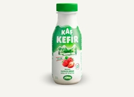 Picture of Sütaş Kaf Çilekli Kefir 250 Ml