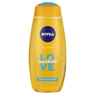 Picture of Nivea Duş Jeli Sunshine Love 500 Ml