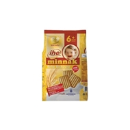 Picture of İhe Minnak Bebe Bisküvisi 175 Gr