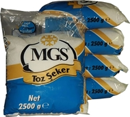 Picture of Mgs Toz Şeker 2500 Gr