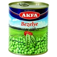 Picture of Akfa Bezelye Teneke 830 Gr