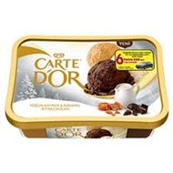Picture of Algida Carte D'or Classic Kaymak Karamel Bitter 925 Ml