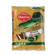 Picture of Damla Pilavlık Bulgur 1 Kg
