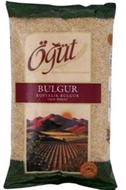 Picture of Öğüt Bulgur Köftelik 2500 Gr
