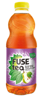 Picture of Fuse Tea Mango Papatya Can 200 Ml