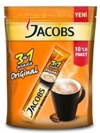 Picture of Jacobs 3 Ü 1 Arada 10 Lu